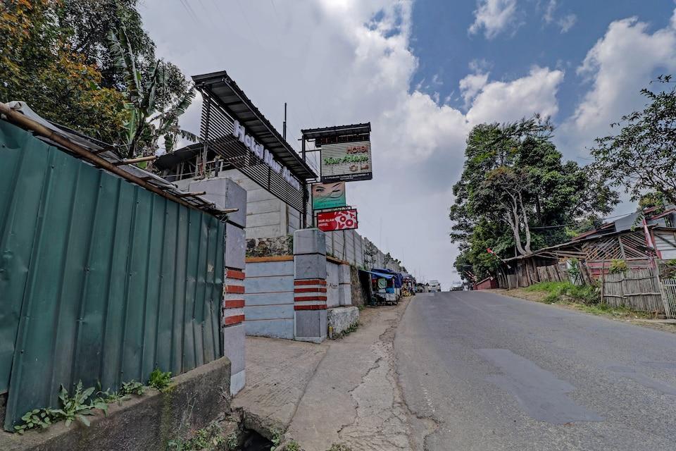 OYO 90582 Nur Alam Hotel, Kabupaten Bandung Barat, Kabupaten Bandung Barat