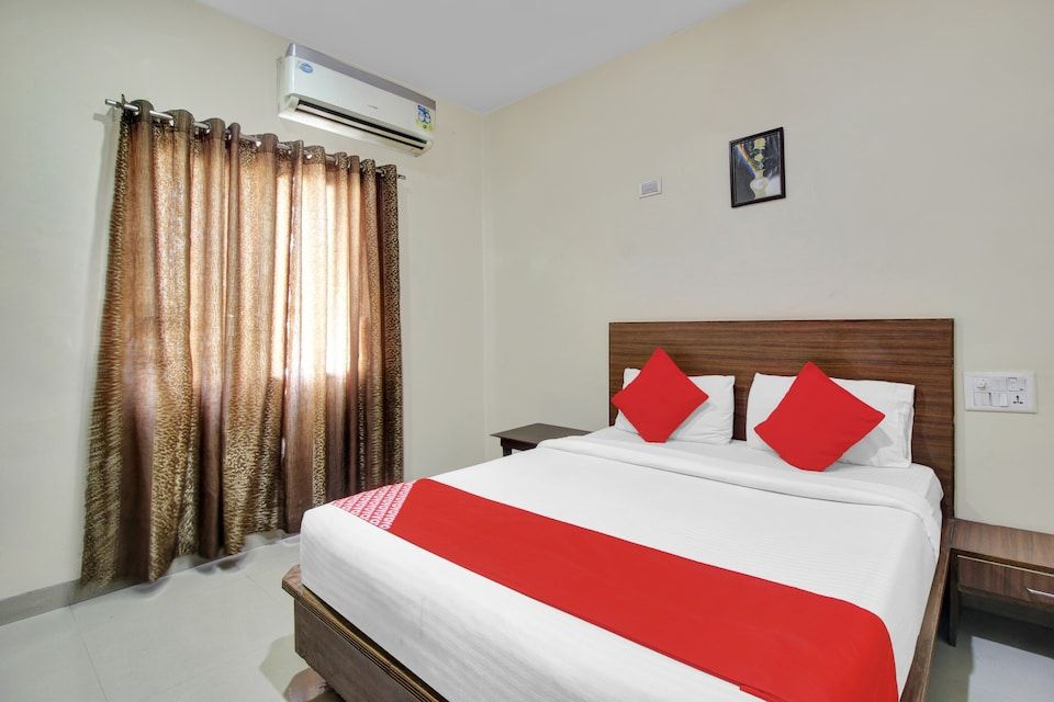 OYO 81907 Hotel Fortune Residency, Abids-Nampally, Hyderabad