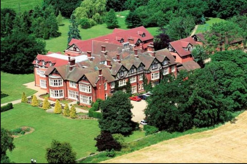 OYO Scalford Country House Hotel, LE14, Brooksby
