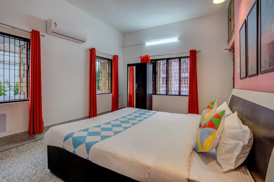 OYO Home 81924 Jaam's Home Stay, Railway Station Bhubneshwar, Bhubaneswar