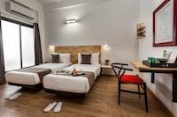 Townhouse  482 Hotel Terrazzo Suites