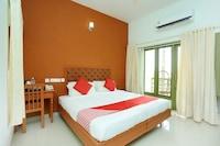 OYO 6814 Hill Gardens Ayurvedic Resort Deluxe