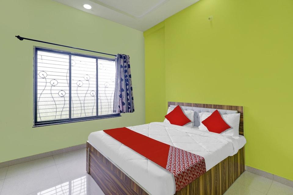 OYO 81959 Gold Service Apartment, Airport Road Nagpur, Nagpur
