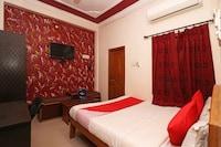 OYO 1021 Hotel Gayatri Residency