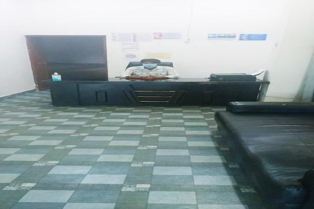 OYO 82040 Hotel Pushpraj