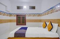 SPOT ON 82048 Sujith Residency