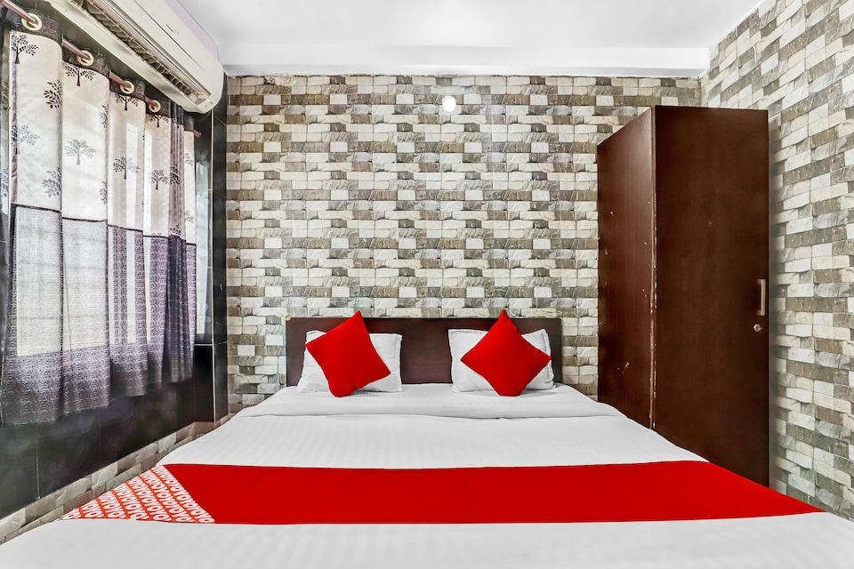 OYO 82075 Chintamani Inn Service Apartment , Hingna Road Nagpur, Nagpur