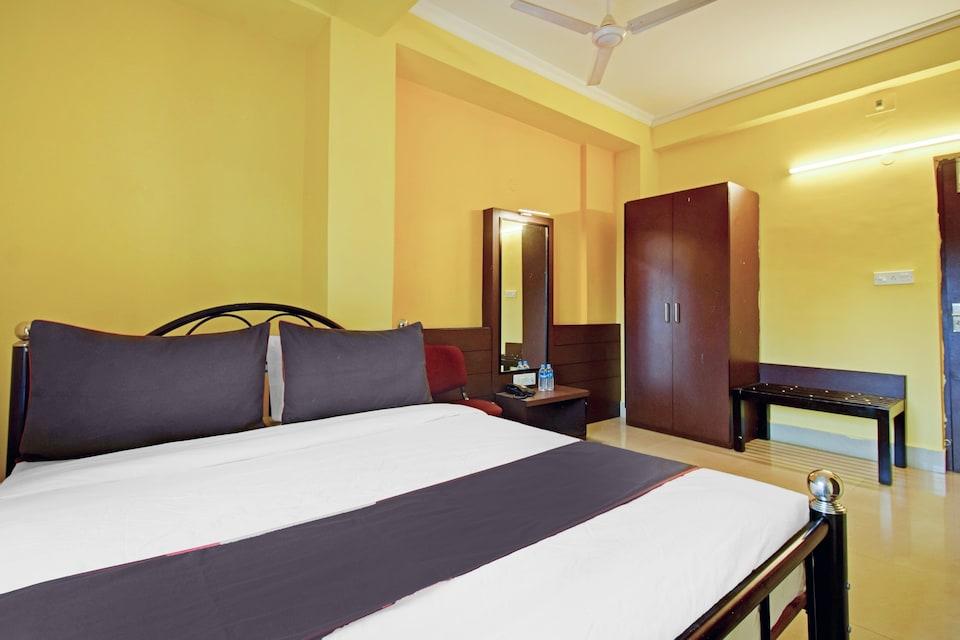 Collection O 82078 Hotel Aarya International, Bhawanipore Kolkata, Kolkata