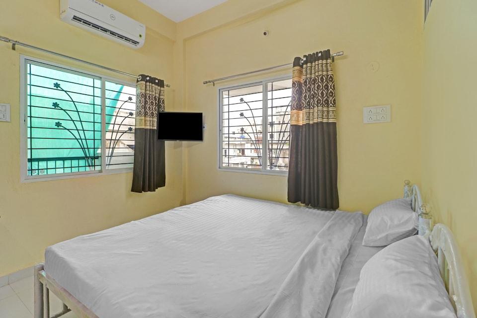 OYO 82147 Hotel L K Residency, Bus Stand Nagpur, Nagpur