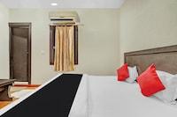 Capital O 82177 Om Sai Nath Hotel & Restaurant