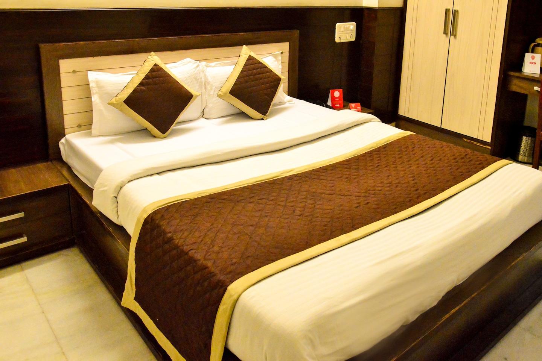 OYO 6828 Hotel Sagun -1