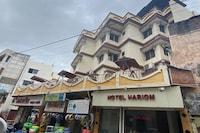SPOT ON 82186 Hotel Hari Om