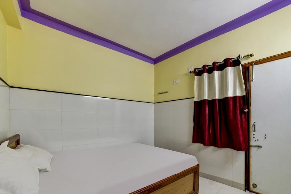SPOT ON 82187 Hotel Hindustan, Darbhanga city, Darbhanga