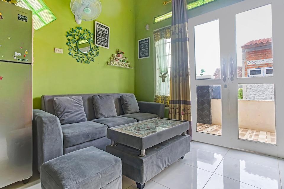 OYO 90602 Guest House Marisa Syariah, Bandar Lampung, Bandar Lampung