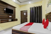OYO 82226 H R G Guest House