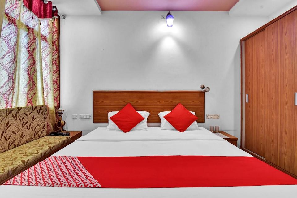 OYO 82292 Hotel Airport Sky Inn, Jaipur Airport, Jaipur