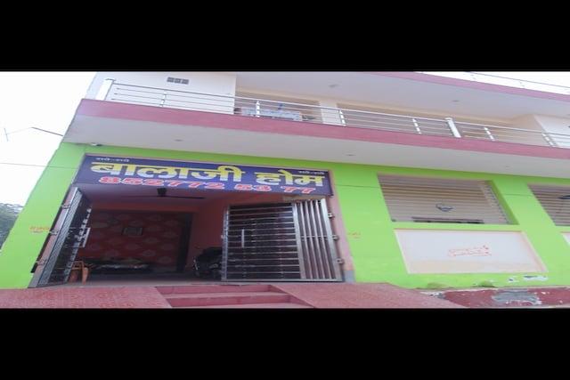 OYO 82297 Balaji Homestay