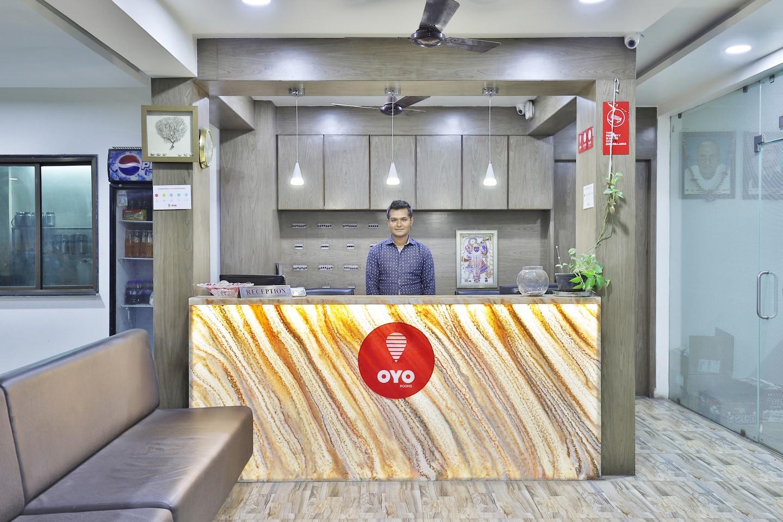 Oyo 6840 Hotel City Inn Rajkot