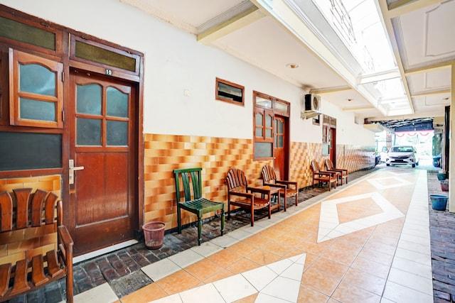 OYO 90603 Hotel Gajah Mada Ampel