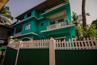 OYO Home 82448 Decent Home Stay Baga