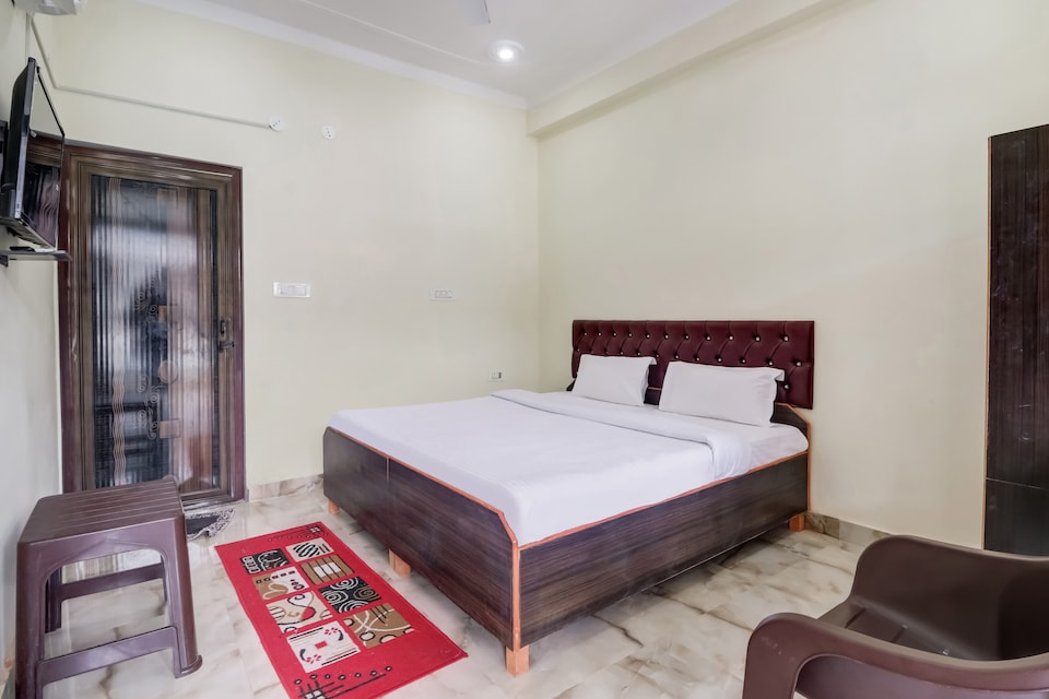 Collection O 82468 Hotel Tapovan Heaven, Tapovan Rishikesh, Rishikesh