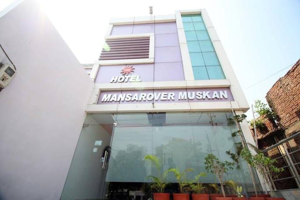 OYO 82496 Hotel Mansarovar Muskan, Fatehabad Road, Agra