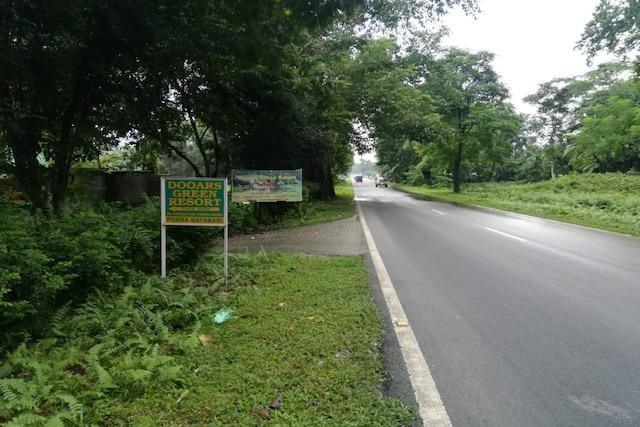 OYO 82593 Dooars Green Resort