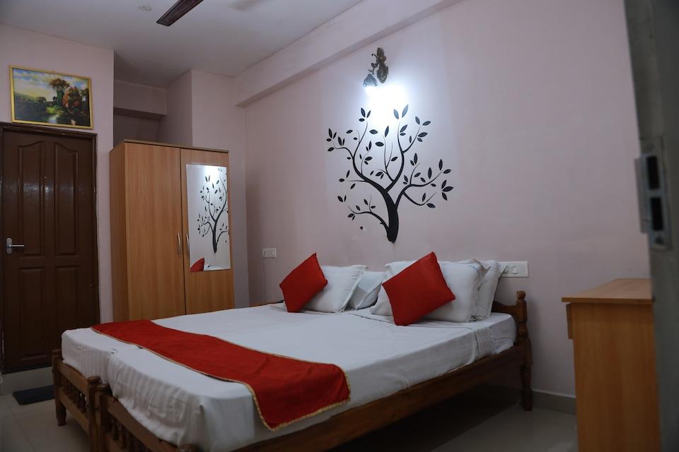Collection O 82596 Safe Hotel Kadavanthra, Cluster Ernakulam, Ernakulam