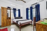 Collection o 82597 Nirupama Apartments