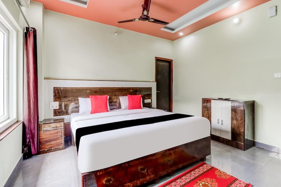Capital O 82621 Veda Retreat, Tapovan Rishikesh, Rishikesh