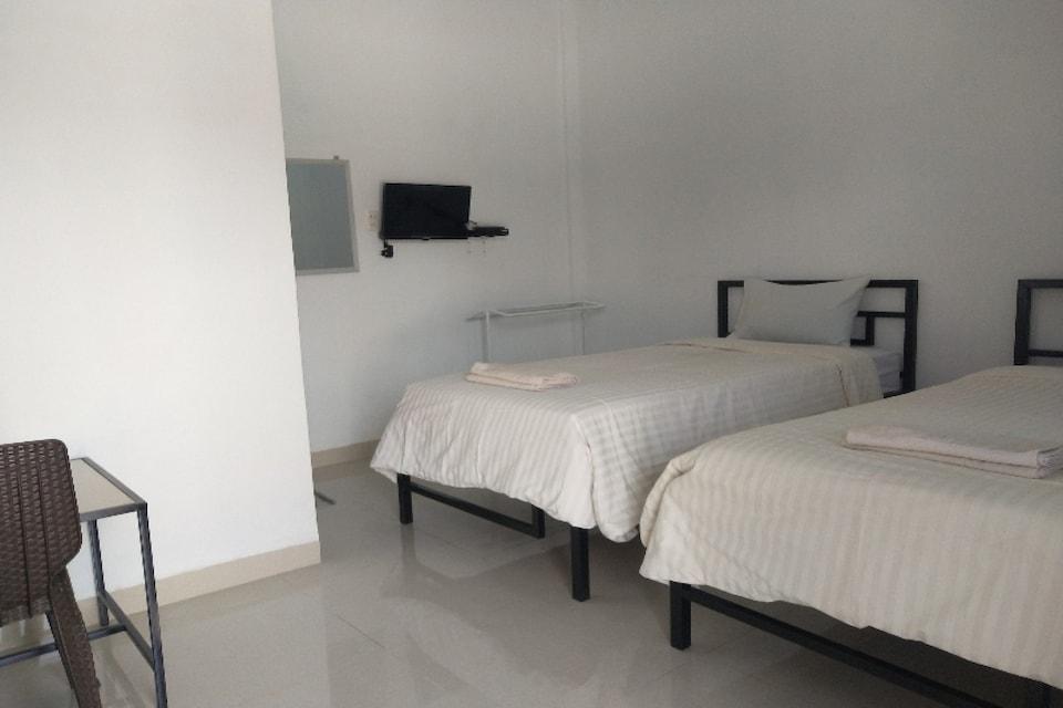 OYO 90618 Hanania House, Langsa, Langsa