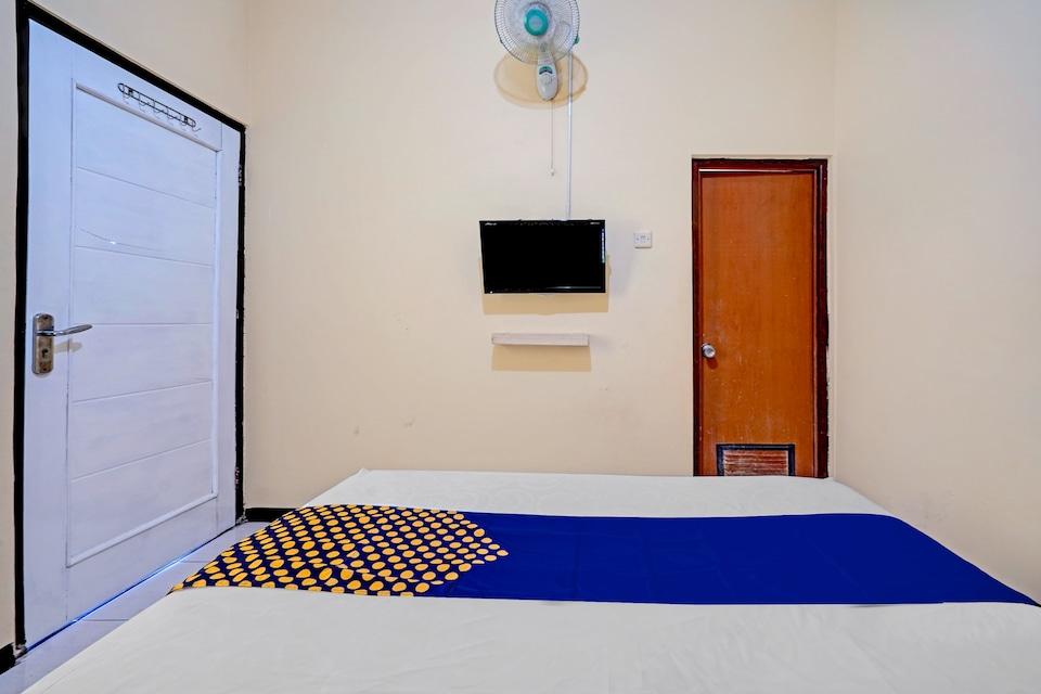 SPOT ON 90622 Hotel Galaksi, Ponorogo, Ponorogo
