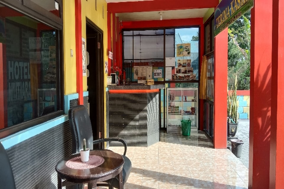 OYO 90627 Hotel Mutiara, Madiun, Madiun