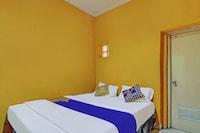SPOT ON 90632 Hotel Pelangi Indah Paskal