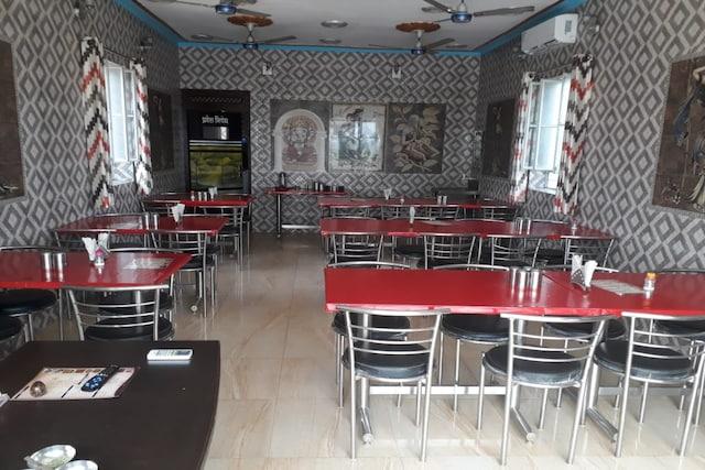 Capital O 82668 Bhangad Resort