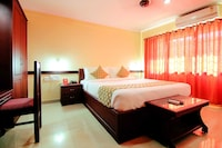 OYO Rooms 162 Jos Junction MG Road
