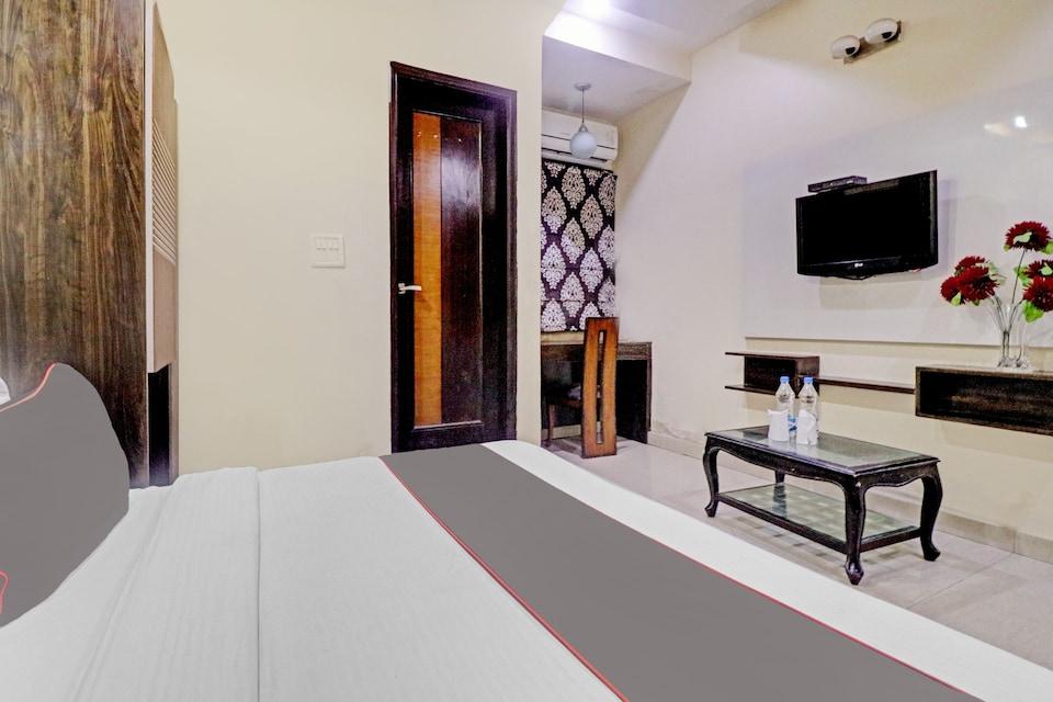 Collection o 82683 Comfort Stays, Paharganj Delhi, Delhi