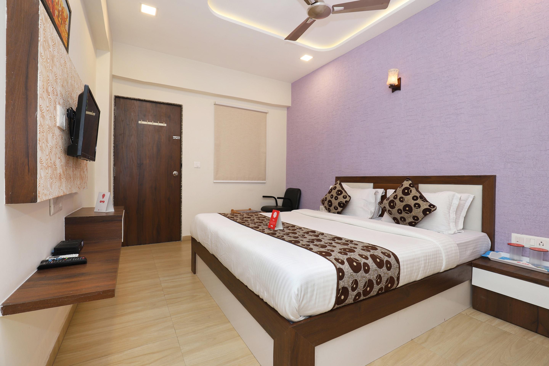 OYO 6862 Hotel Progressive Inn