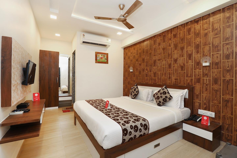 OYO 6862 Hotel Progressive Inn -1