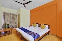 SPOT ON 82714 Hotel Krishna