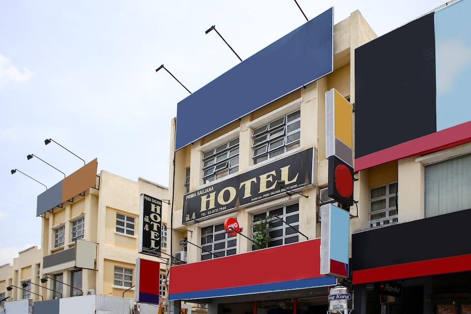 OYO 90338 Prima Saujana Budget Hotel , Kajang, Kajang