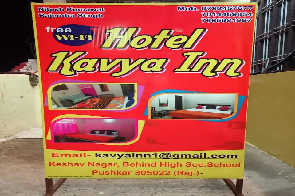 POP 82753 Kavyainn, Pushkar, Pushkar
