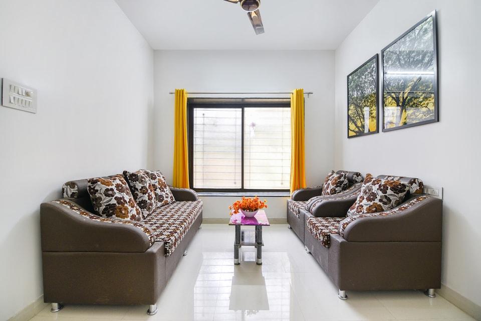 OYO HOME 82767 Graviel Stays, Pimpri Pune, Pune