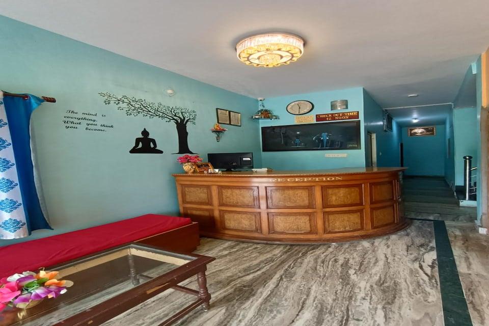 OYO 82790 M K Mayur Guest House, Bodhgaya, Bodhgaya