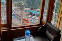 POP 82831 Hotel Kashyap