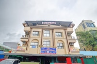 Collection O 82862 Hotel  New Uday Palace