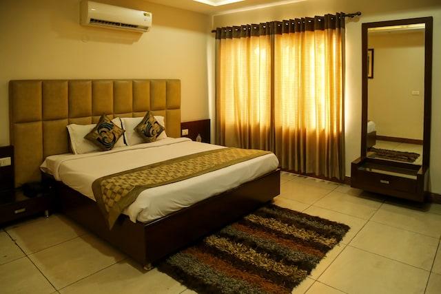 OYO Rooms 035 Passport Office