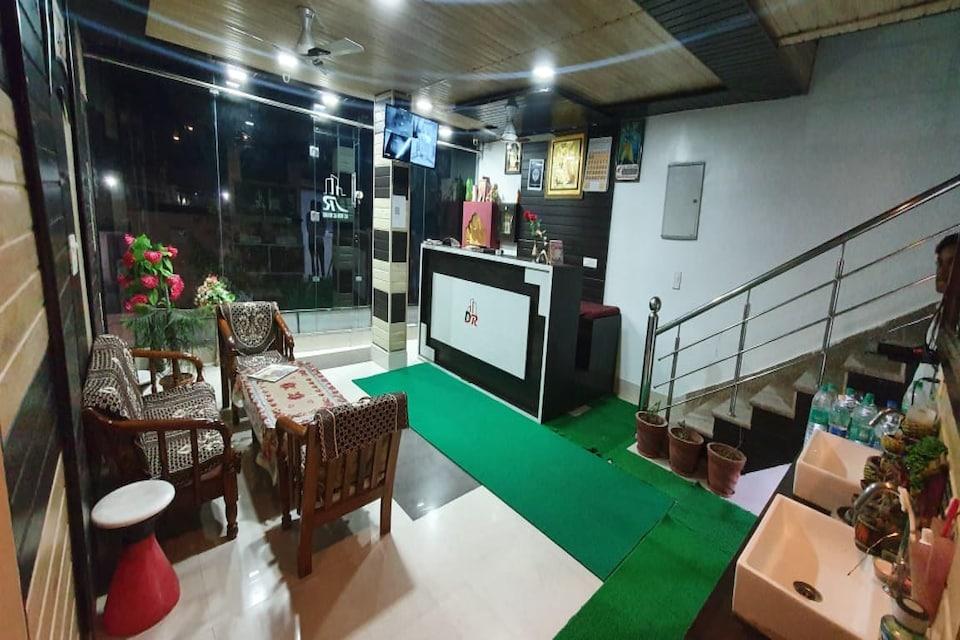 OYO 82944 Hotel Dargan Residency, Hanumangarh, Hanumangarh