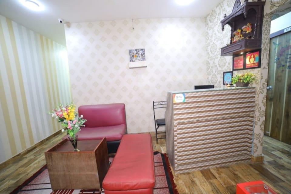 OYO 83016 Delight Rooms, Salt Lake Kolkata, Kolkata