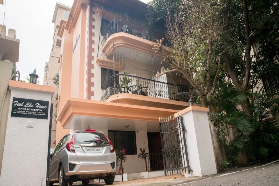 OYO 83017 Hotel Feel Like Home, Koregaon Park Pune, Pune